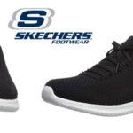 Zapatillas SKechers Ultra Flex Statements para mujer al mejor precio en Amazon