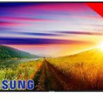 """Smart TV Samsung UE40NU7125 UHD 4K de 40"""""""