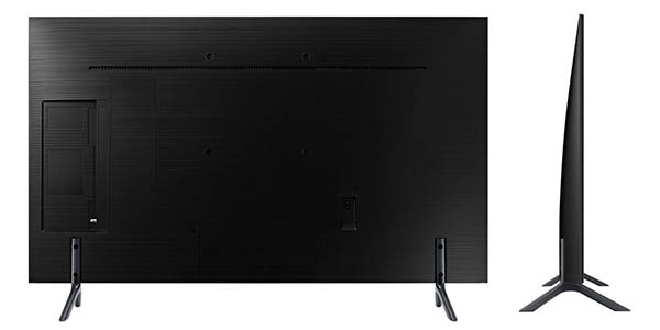 Smart TV Samsung UE40NU7125 UHD 4K en eBay