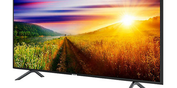 Smart TV Samsung UE40NU7125 UHD 4K barato