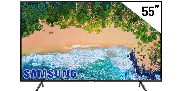 Smart TV Samsung UE55NU7172 UHD 4K