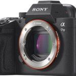 Sony Alpha α7 III ILCE7M3 Mirrorless