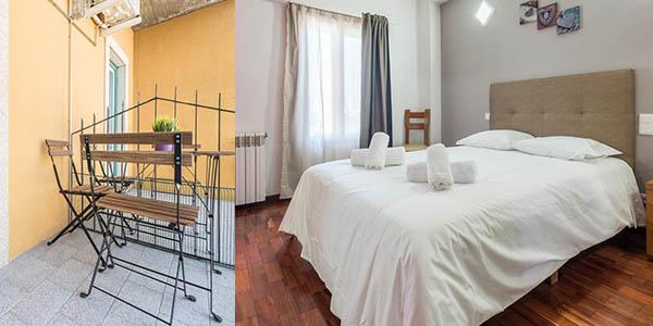 TPC Marques House alojamiento barato Oporto