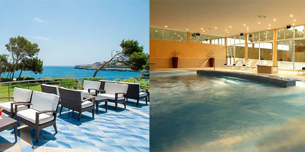 vacaciones en familia en las Islas Baleares con presupuesto low cost