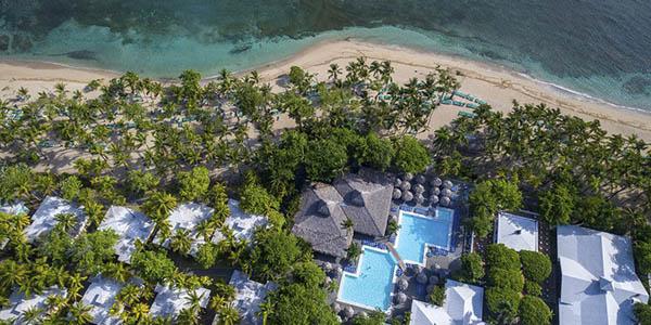 vacaciones con hotel todo incluido en República Dominicana chollo