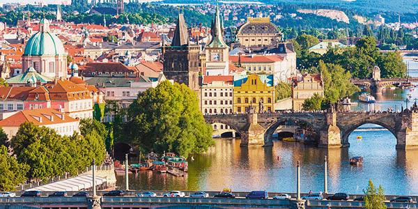 viajar a Praga en invierno presupuesto low cost