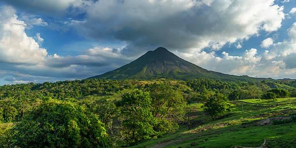 viaje a Costa Rica con presupuesto low cost agosto 2018