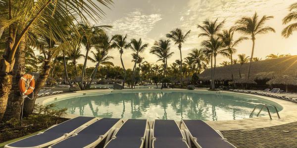 viaje de última hora República Dominicana barato