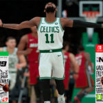 Videojuego de baloncesto NBA 2K19 para PS4, Xbox One, Switch y PC Steam barato
