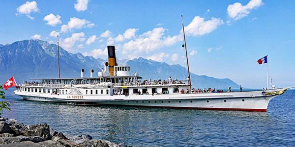visitar el Lago Lenam y sus pueblos en ruta en coche