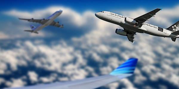 vuelos baratos otoño-invierno