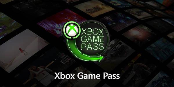 Xbox Game Pass por sólo 2€