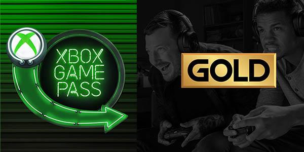 Xbox Game Pass y Xbox Live al mejor precio