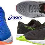 Zapatillas de running Asics GT-1000 6 para hombre baratas