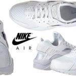 Zapatillas de running Nike Air Huarache para hombre baratas
