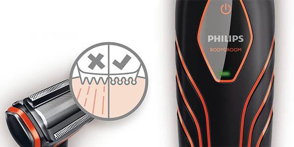 afeitadora corporal Philips BodyGroom BG2026/15 oferta