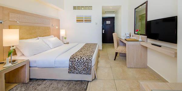 alojamientos en Jordania con relación calidad-precio genial