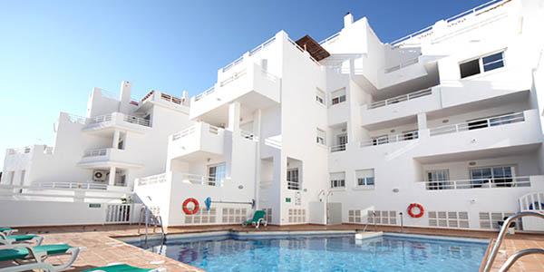 apartamento Cabo de Gata otoño oferta