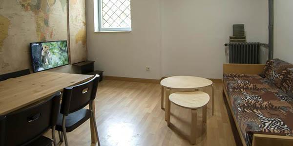 apartamentos baratos en Madrid