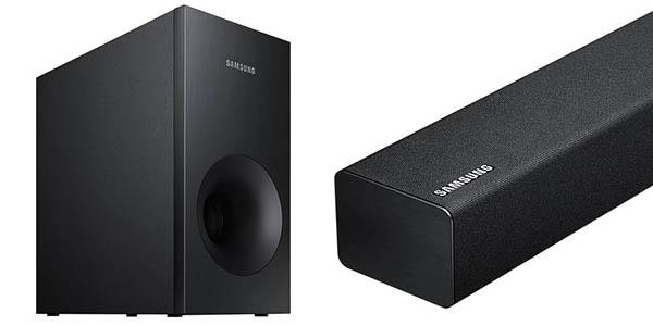 Barra de sonido Samsung HW-K360 2.1 de 130W en eBay