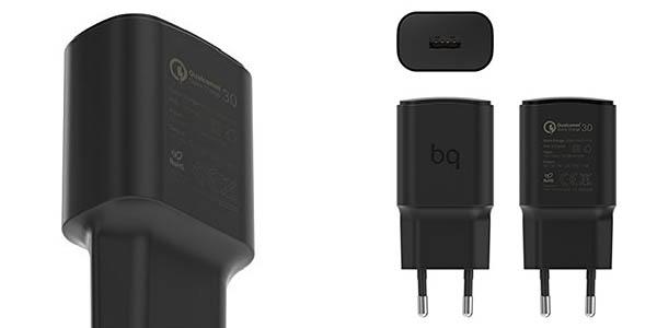 cargador rápido Quick Charge 3.0 USB oferta
