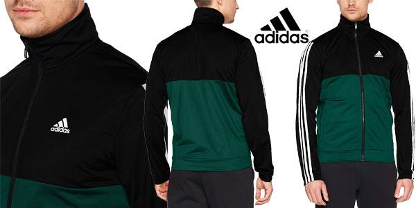 Chándal Adidas Back2Bas 3S TS para hombre chollazo en Amazon con cupón  DEPORTES20 561a01f1b9f75