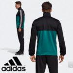 Chándal Adidas Back2Bas 3S TS para hombre barato en Amazon con cupón DEPORTES20