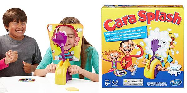 Chollo Juego de mesa Cara Splash (Hasbro B7063105)