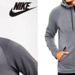 Chollo Sudadera Nike Dry-FIT Training con capucha para hombre