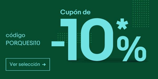 Cupón eBay España