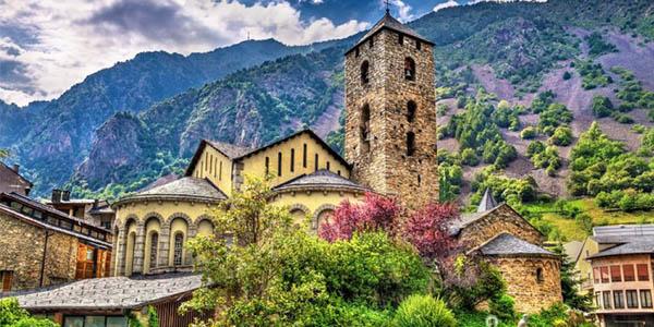 escapada barata a Andorra otoño septiembre 2018