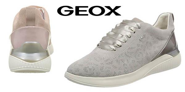 Geox D Theragon C zapatillas baratas