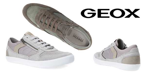 Geox U Box C zapatillas casuales baratas