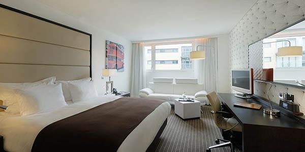 hotel escapada a Londres con genial relación calidad-precio
