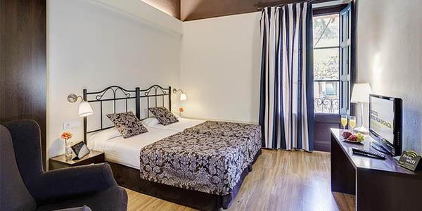 hotel rural apartamentos Sercotel Villa Engracia chollo