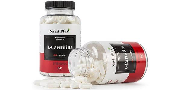L CARNITINA Navit Plus barata