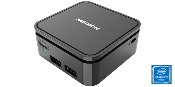 Mini PC Medion Akoya S22001