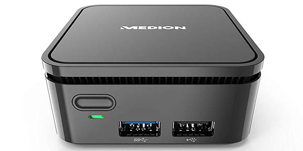 Mini PC Medion Akoya S22001 en Amazon