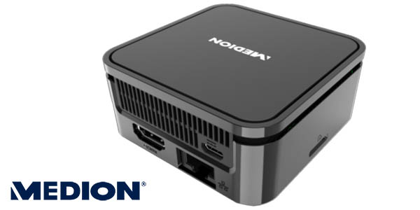 Mini PC Medion Akoya S22001 barato