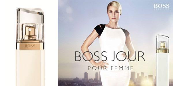 Eau de parfum Jour de Hugo Boss de 75 ml para mujer en oferta
