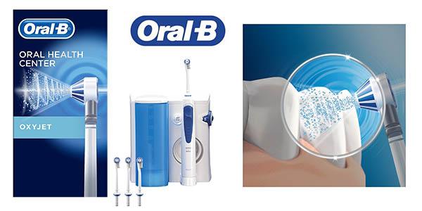 Oral-B Oxyjet irrigador barato