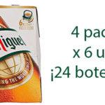 Pack de 24 botellines de cerveza San Miguel de 250 ml barato
