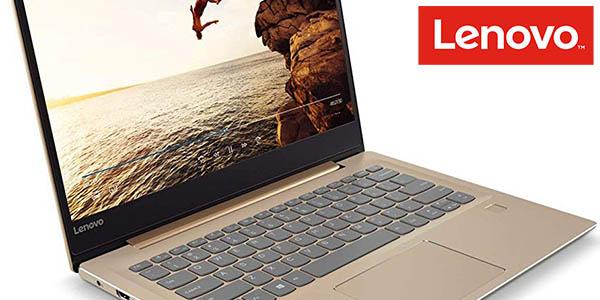 Portátil Lenovo Ideapad 520S-14IKB en Amazon