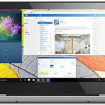 Portátil Lenovo Yoga 520-14IKB de 14''