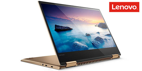 Lenovo Yoga 720-13IKBR 2 en 1 de 13,3'' Full HD