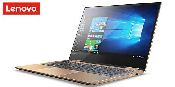 Portátil Lenovo Yoga 720-13IKBR de 13,3''