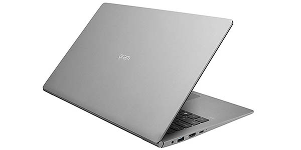 Portátil LG Gram 15Z980-B en Amazon