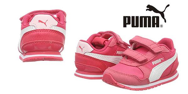 Puma St Runner V2 NL V Inf zapatillas infantiles baratas