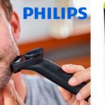 Recortadora de precisión Philips OneBlade Pro QP651064 barata