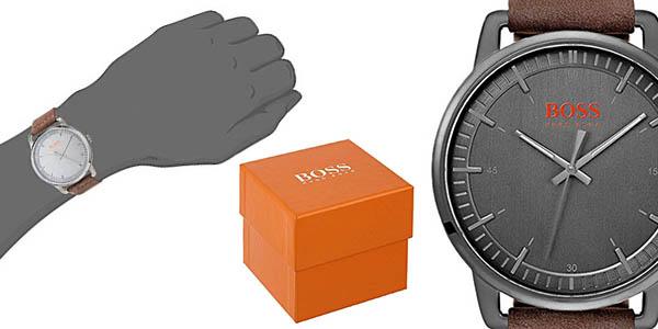 reloj analógico Hugo Boss Orange 1550074 para hombre oferta